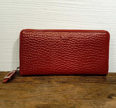 Voi Leather Design Börse