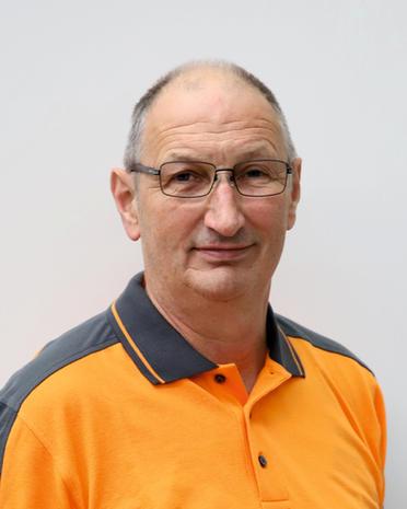 Rudolf Schopferer