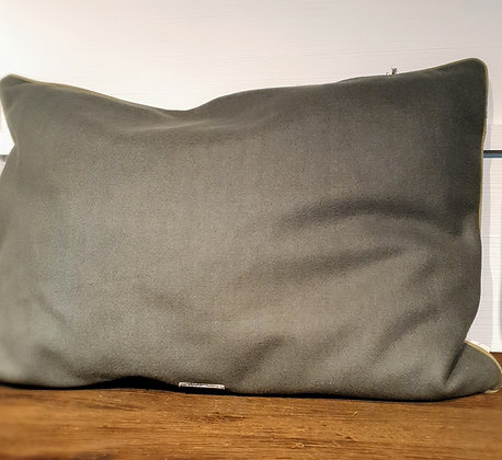 Amazing Allure Forest Pillow