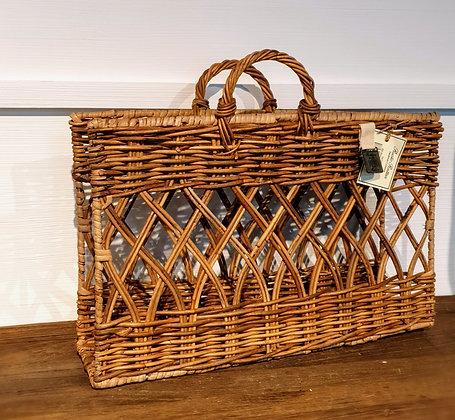 RR Newspaper Basket