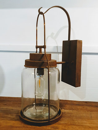 Decostar Wandlampe