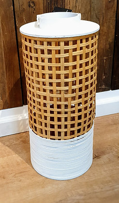 Decostar Laterne Bambus