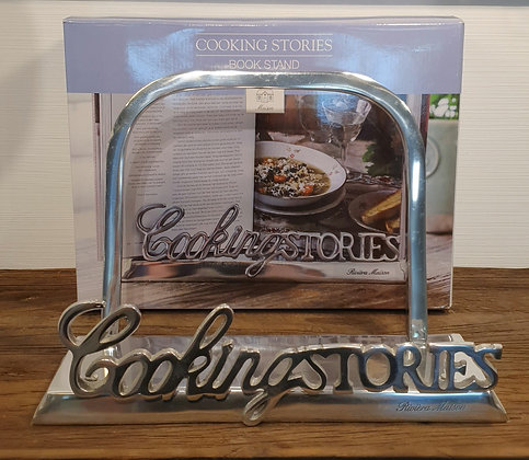 Rivièra Maison Cooking Stories Book Stand