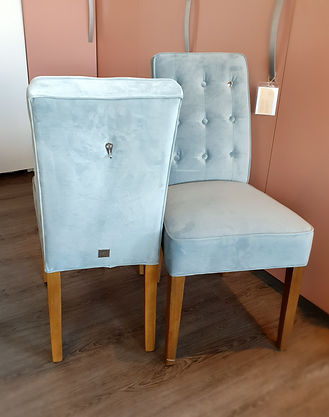 Riviéra Maison Cape Breton Dining Chair