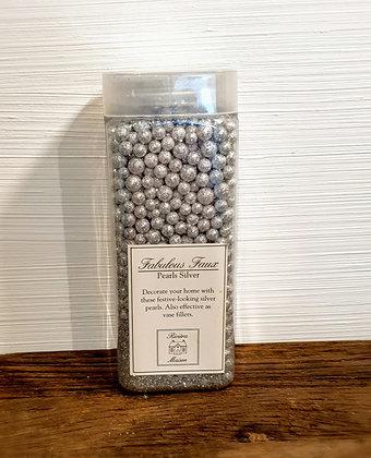 Rivièra Maison FabulousFaux Pearls Silber