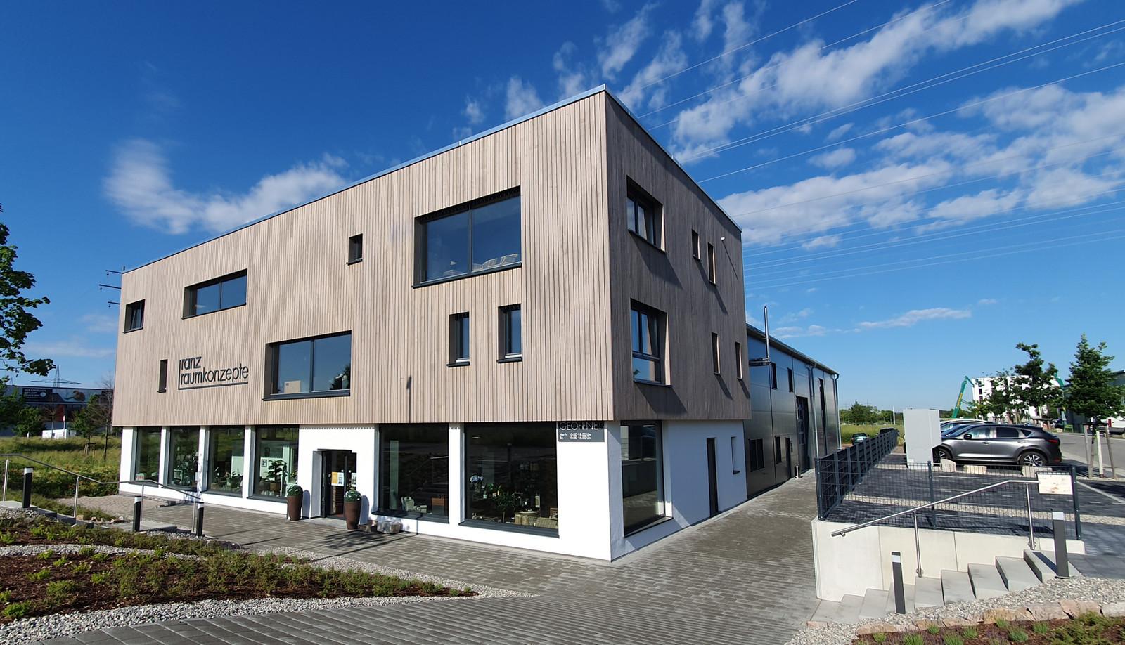 Ranz Raumkonzepte Schreinerei Und Möbelhaus In Weil Am Rhein Lörrach