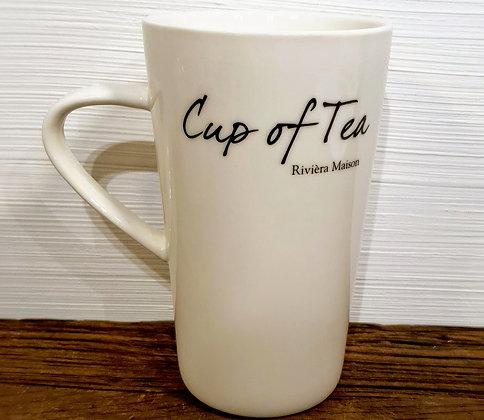 Rivièra Maison Classic Cup of Tea Mug