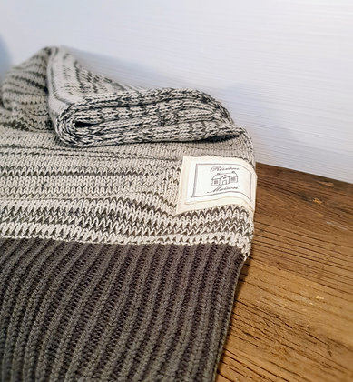 Rivièra Maison Classic Cable Throw