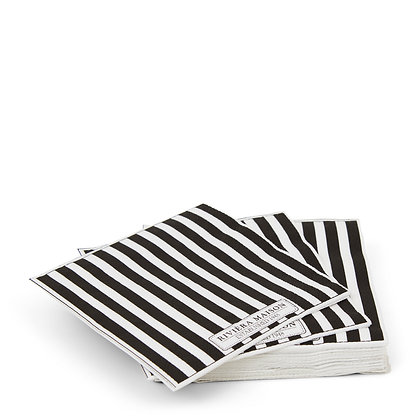 Rivièra Maison Paper Napkin Lovely Stripes