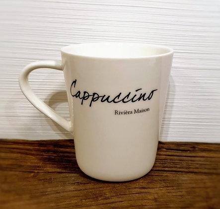 Rivièra Maison Classic Cappuccino Mug