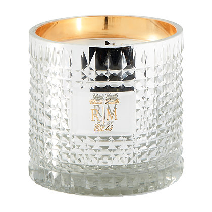 Rivièra Maison Luxury Scented Candle Cl. Vanilla