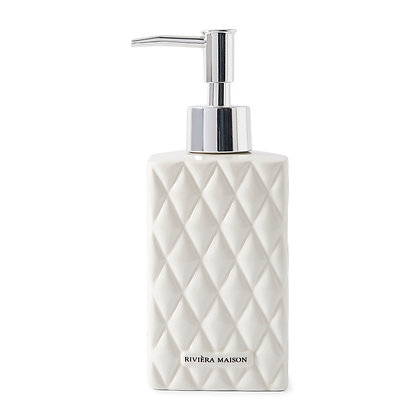Rivièra Maison  Classic Pattern Soap Dispender