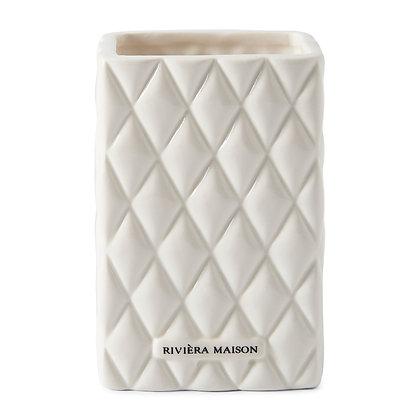 Rivièra Maison  Classic Pattern Bathroom Mug
