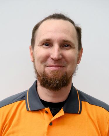 Lukasz Jagodzinski