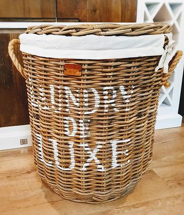 Rivièra Maison Laundry de Luxe Wäschekorb groß