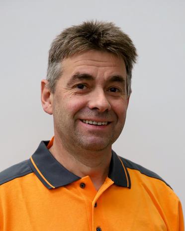 Dieter Scheurer