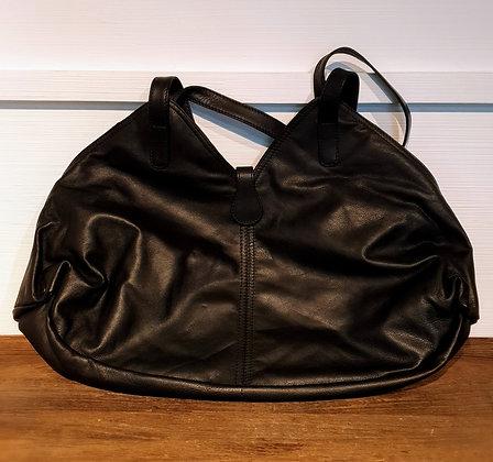 Beutel Tasche schwarz
