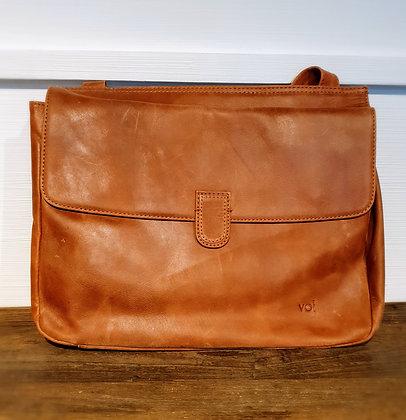 Überschlagtasche A4