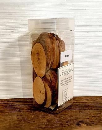 Rivièra Maison Lovely Logs Vase Filler