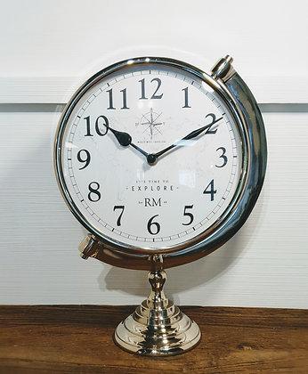 "Riviera Maison ""It´s Time to explore Clock"""
