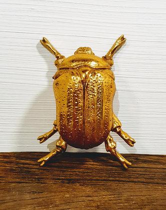 Decostar Käfer gold