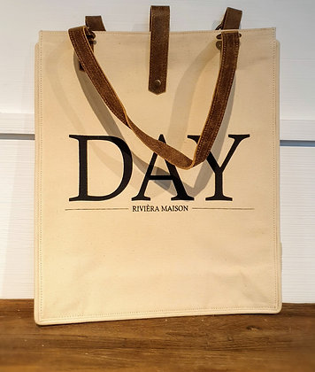 Riviera Maison Day Shopping Bag