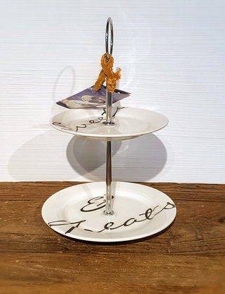 Sweets & Treats Cake Stand