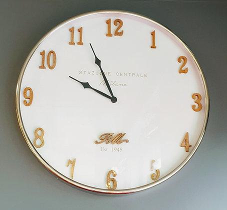"Rivièra Maison "" Milano Clock"""