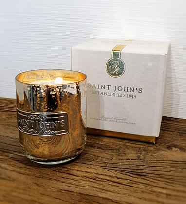 RM Scented Candle Saint John's