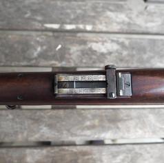 Model 1898 Krag Carbine