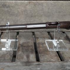 "A Civil War period Boot Pistol by ""Allen & Wheelock"""