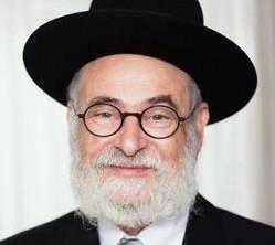 Vraag het de rabbijn!
