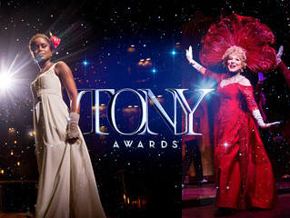 Tony Awards 2017: The Design Awards