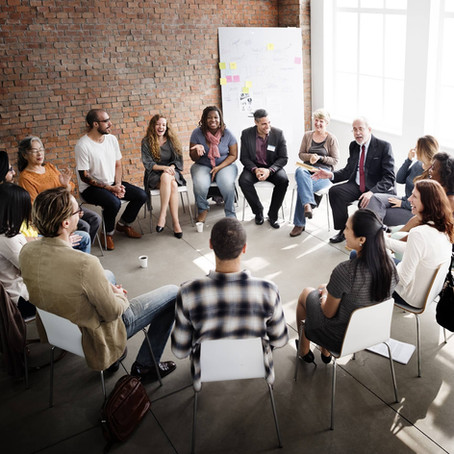 Strategies for Facilitating Conversations on Race