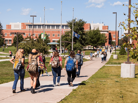 Racism on Our College Campuses: What Can We Do About It?