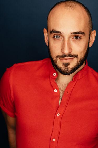 Vincent Pelligrino