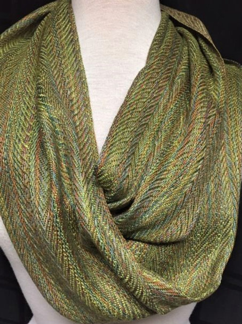 Rare Earth Inifinity Scarf