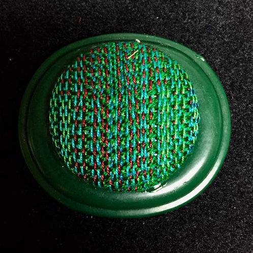 Green Multi Magnetic Pin