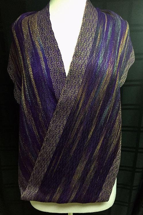 Iris Infinity Scarf