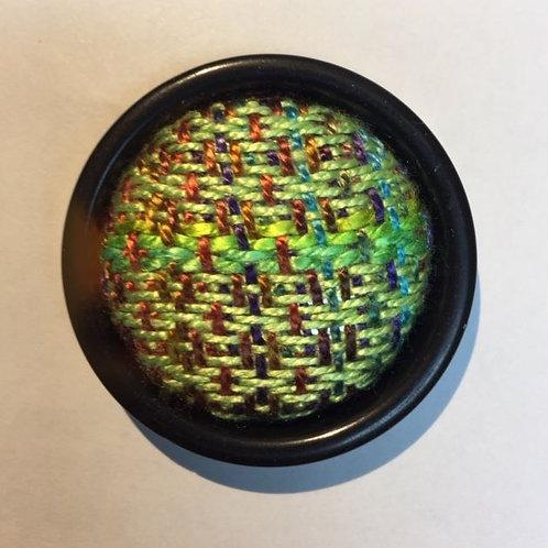Confetti Magnetic Pin