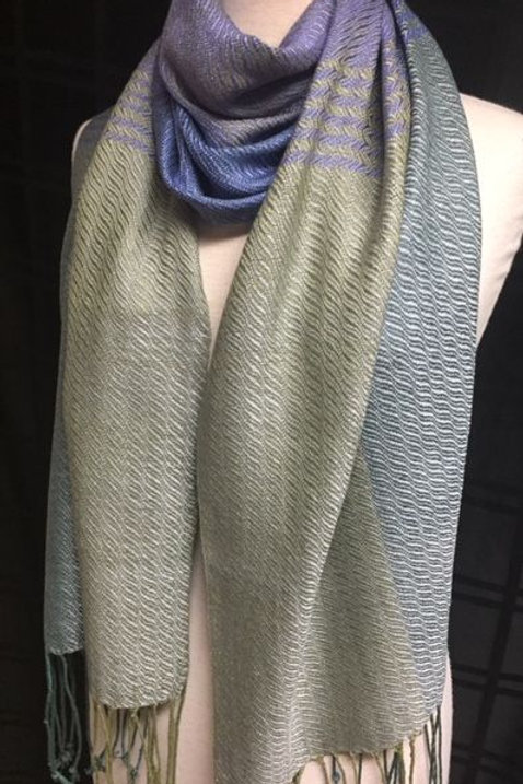 Meadow Mist Scarf