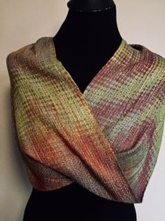 Sherwood Forest Cowl