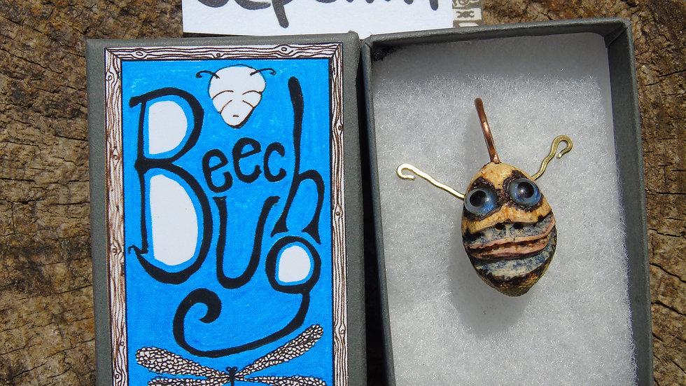 Clown Bug