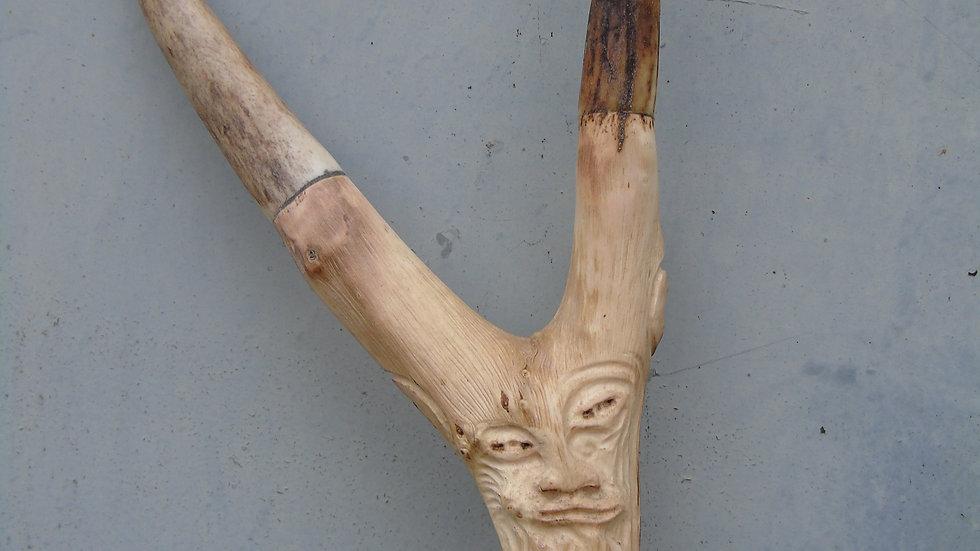Walking Sticks, Staffs, Meadow Ticklers