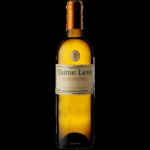 Chateau Laures White Bordeaux