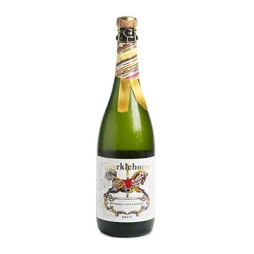 Ken Forrester Wines Sparklehorse Cap Classique 2015