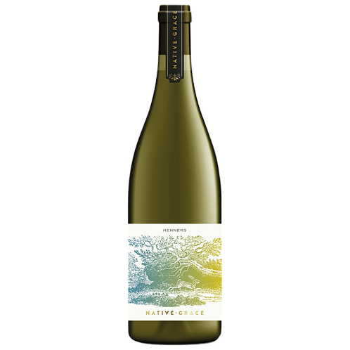 Henners Native Grace Chardonnay