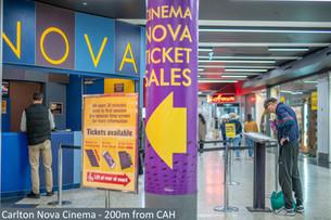 Carlton Nova Cinema - 200m from CAH.jpg