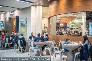 Restaurants -Brunetti- 200m from CAH.jpg