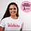 Thumbnail: Wāhine Tee - Breast Cancer Fundraiser